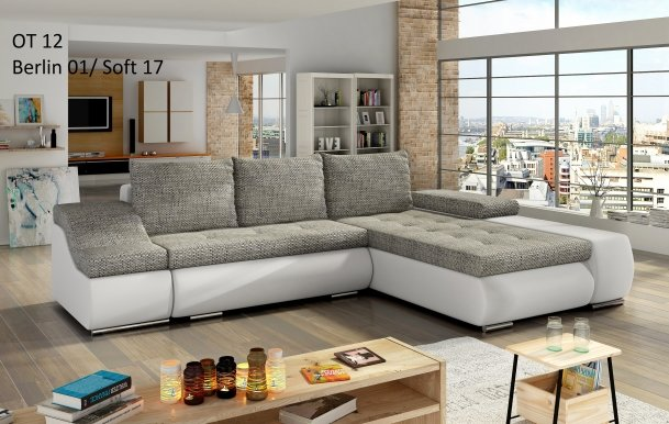 OT-00 Ontario Corner sofa right