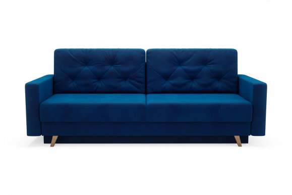 MARKOS Sofa (fabric Kronos 5)