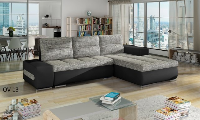 OV-00 Corner sofa Right