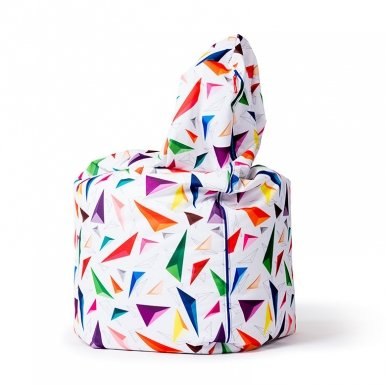 Collection Colors XL P1 Modern Bag chair