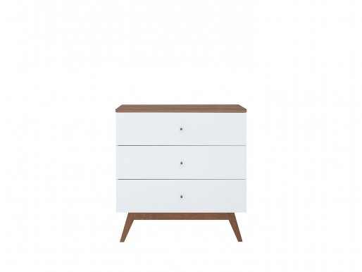 Heda KOM3S-BI/MSZ/BIP Chest of drawers