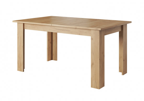 XELO O STO (152,1x192,1) Extendable dining table