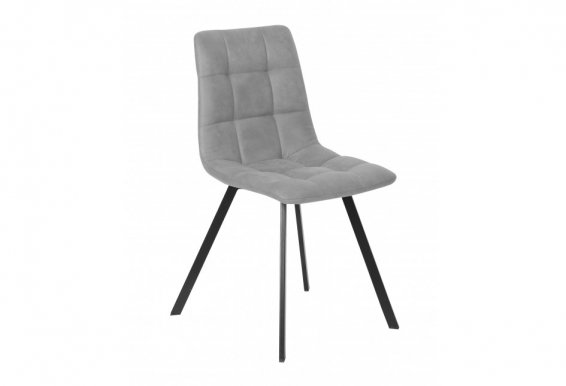 ROMY Chair anthracite/toronto