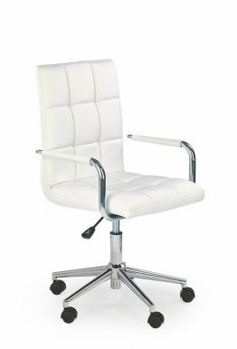 GONZO 2 Office chair White