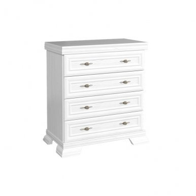 Kora KK2 Pine andersen Chest of drawers