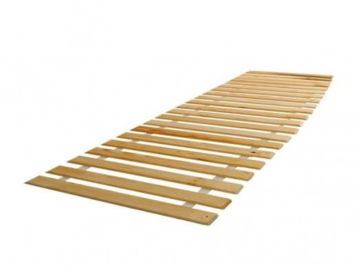 Slatted bed base 90x200 D15-WKL90/21