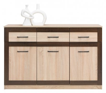 Boss BS 6 Chest of drawers