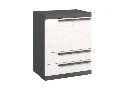 Tendency KOM80 Chest of drawers
