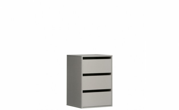 Bellevue TWTK23 Chest of drawers for wardrobe