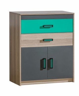 Ultimo U6 Chest of drawers