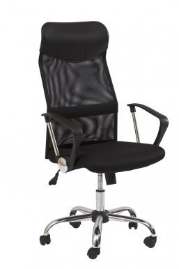 Q-025CZ Office chair Black