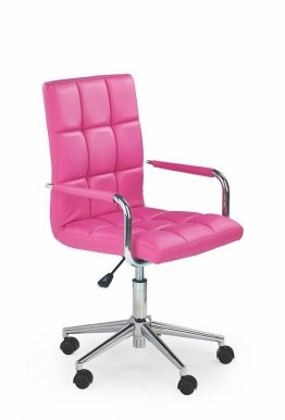 GONZO 2 Office chair Pink