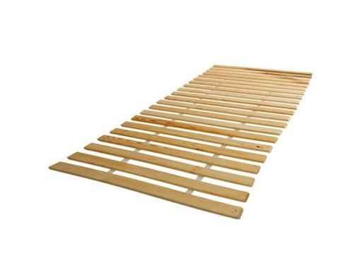 Slatted bed base 120x200 D15-WKL120/21