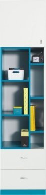Mobi- MO 6 L/P Tall cabinet