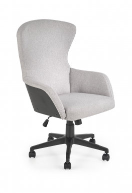 DOVER- Office chair Grey/black