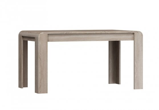Laslink STO 144-184 Extendable dining table
