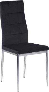 A-series 100 Chair Black