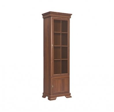 Kora KRW1 Glass-fronted cabinet