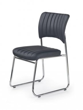 RAPID Chair visitor Black