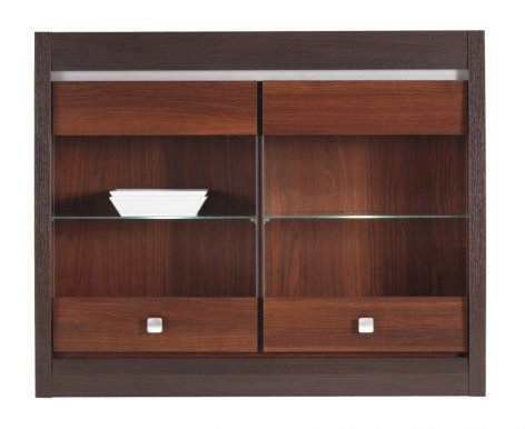 FORREST FR 17 Wall glass-fronted cabinet