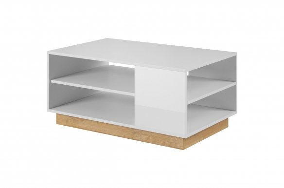 Arco White I Coffee table
