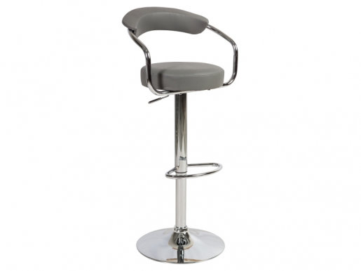 Krokus C231S Bar stool Grey