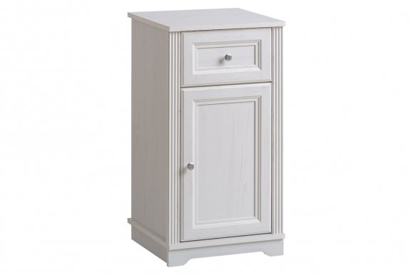 PLC 810 Andersen white Low cabinet