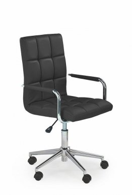 GONZO 2 Office chair Black