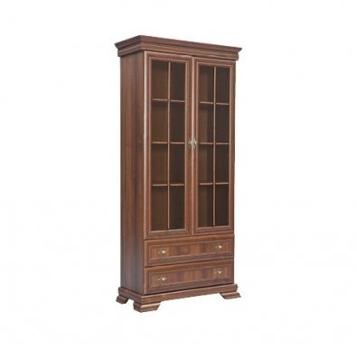 Kora KRW2 Glass-fronted cabinet