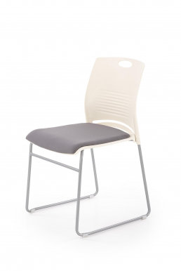 CALI- Conference Chair White/grey